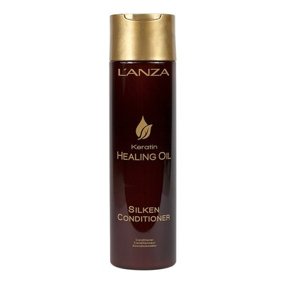 Lanza Keratin Healing Oil Conditioner