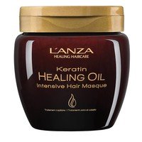 Lanza Keratin Healing Oil Masque