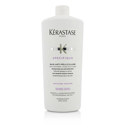 Kerastase Specifique Bain Anti-Pellicular Shampoo 1000ml