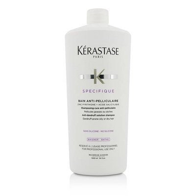 Kerastase Spécifique Bain Anti-Pelliculaire Shampoo 1000ml