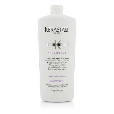 Kerastase Spezifisches Bain Anti-Pellicular Shampoo 1000ml
