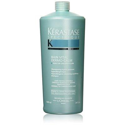 Kerastase Spécifique Bain Vital Dermo Calm Shampoing 1000ml
