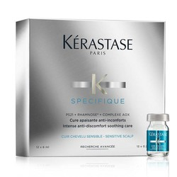 Kerastase Specifique Cure Apaisante 12x6ml
