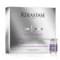 Kerastase Specifique Cure Antipelliculaire 12x6ml