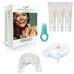 Adore Your Smile Kit para blanquear los dientes