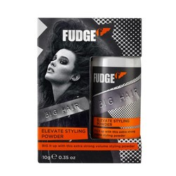 Fudge Elevate Big Hair Styling Powder