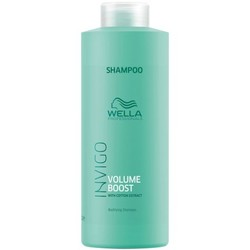 Wella Invigo Volume Boost Bodyshampoo 1000ml