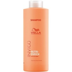 Wella Invigo Nutri Enrich Deep Nourishing Shampoo 1000ml