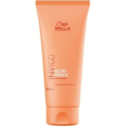 Wella Invigo Nutri Enrich Deep Nourishing Conditioner 200ml