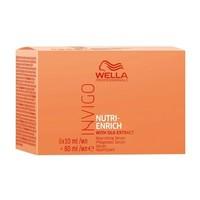 Wella Invigo Nutri Enrich Nourishing Serum 8x10ml