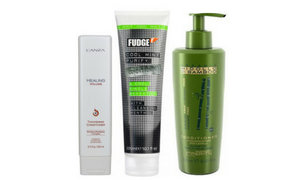 Conditioner against hair loss