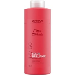 Wella Invigo Color Brilliance Shampoo Fijn en Normaal Haar 1000ml