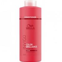 Wella Invigo Color Brilliance Conditioner Weerbarstig Haar 1000ml