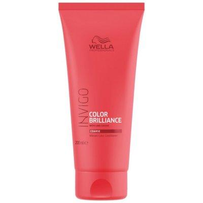 Wella Invigo Color Brilliance Conditioner Weerbarstig Haar 200ml