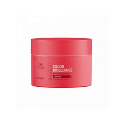 Wella Invigo Color Brilliance Mask Weerbarstig Haar 150ml