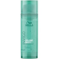Wella Invigo Volume Boost Kristallmaske 145ml
