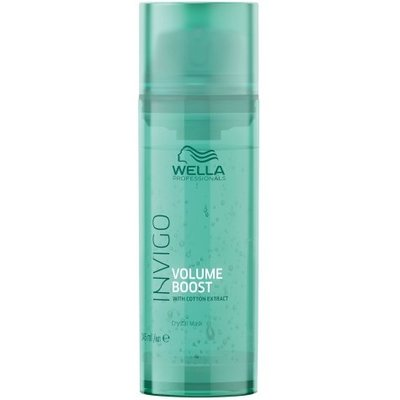 Wella Invigo Volume Boost Cristal Masque 145ml