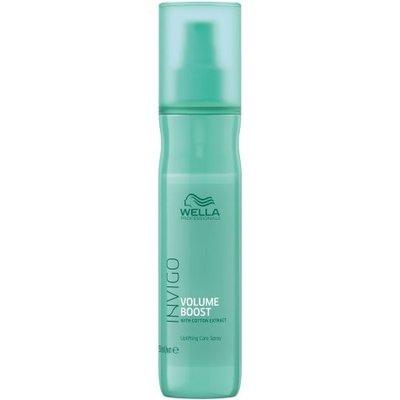 Wella Invigo Volumen Boost Uplifting Pflege Spray 150ml