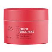 Wella Invigo Color Brilliance Mask Fine and Normal hair 150ml
