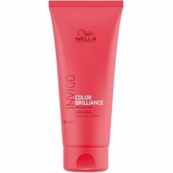 Wella Condizionatore per brillantezza colore Invigo, 200 ml per capelli fini e normali