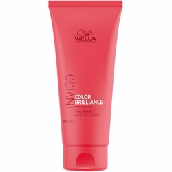Wella Invigo Color Brilliance Conditioner Fine and Normal Hair 200ml