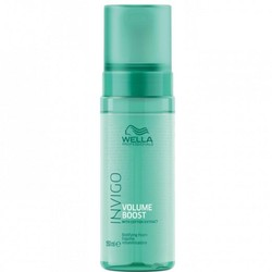 Wella Invigo Volumen Boost Bodifying Foam 150ml