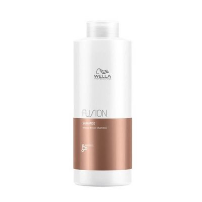 Wella Fusion Intensive Repair Shampoo 1000ml