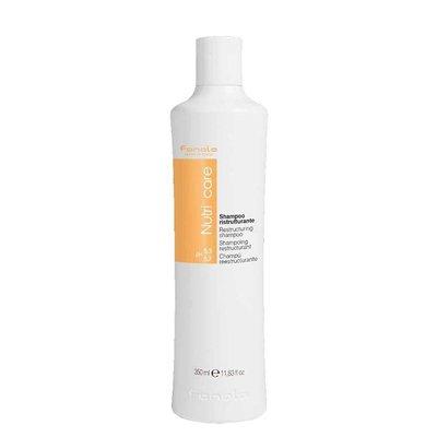 Fanola Nutri Care Shampoo 350ml