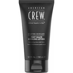 American Crew Post Shave Loción refrescante 150ml