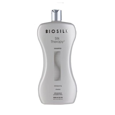 BIOSILK Silk Therapy Shampoo 1000ml