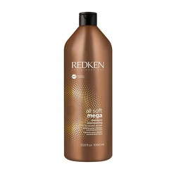 Redken All Soft Mega Shampoo 1000ml