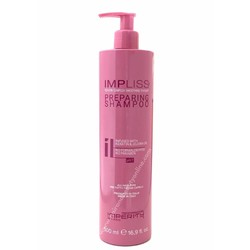 Imperity Impliss Preparing Shampoo pH 7 500ml