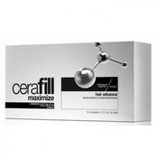 Redken Cerafill Maximize Aminexil Hair treatment 10x6ml