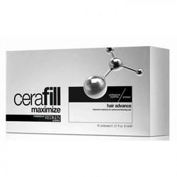 Redken Cerafill Maximize Aminexil Tratamiento capilar 10x6ml