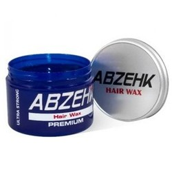 Abzehk Hair Wax  bleue 150ml