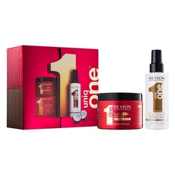 Uniq One Coconut Treatment 150ml + Superior Mask 300ml