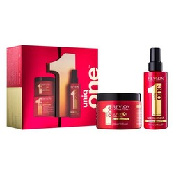 Uniq One Treatment 150ml + Superior Mask 300ml