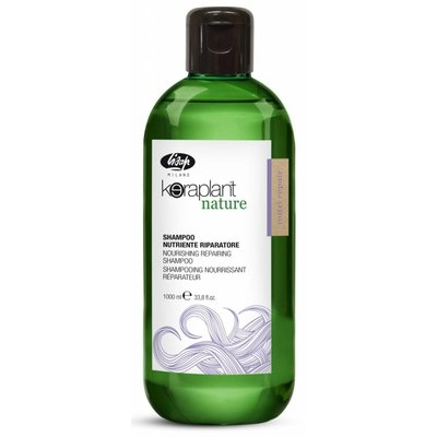 Lisap Keraplant Nature Nutri-Repair Shampoo 1000ml