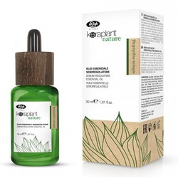 Lisap Keraplant Nature Sebum-Regulating Essential Oil 30ml