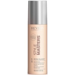 Revlon Style Masters Iron Guard 150ml