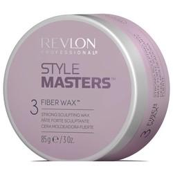 Revlon Style Masters Fiber Wax 85gr