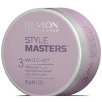 Revlon Style Masters Matt Clay 85gr