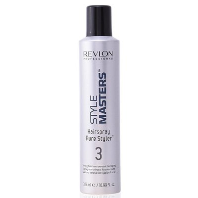 Revlon Style Masters Pure Styler Strong Hold Lotion 325ml