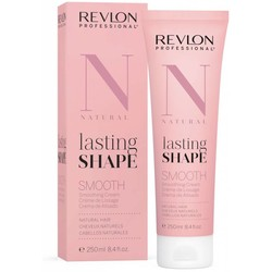 Revlon Lasting Shape Smooth Natural Hair 250ml