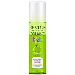 Revlon Equave Kids Detangling Conditioner Apple 200ml