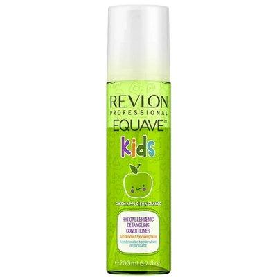 Revlon Equave Kids Detangling Conditioner Apple 200ml