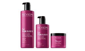 Revlon Be Fabulous Daily Care Pelo grueso normal