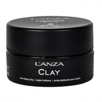 Lanza Healing Style Sculpt Dry Clay