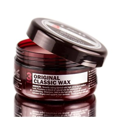 LS&B Orginal Classic Wax