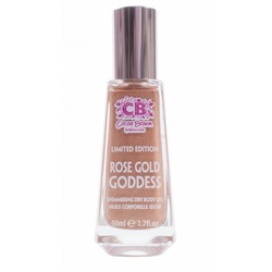 Cacoa Brown Rose Gold Goddes 50ml